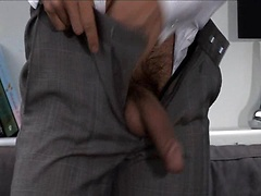Gentleman\'s Trick. Starring Eliad Anastos, Added: 2011-11-25, 00:02:00