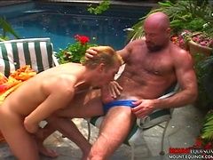 Hairy Daddy takes Son Trailer, Added: 2011-11-25, 00:02:07