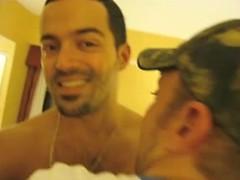 Amaeur video  -  Fratboy Unmasked