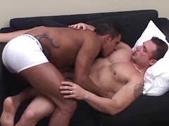Casting Couch # 37: Kaio Castro, Pedro Andreas, Added: 2011-11-25, 00:00:35
