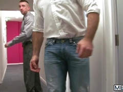 Inappropriate Behaviour - Men of UK - Scott Hunter & Spencer Reed