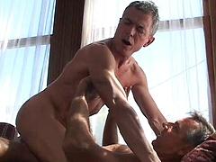 Brent V. Rides Jay Taylor