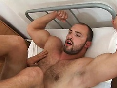 Meathead & Muscle - ManAvenue's Fucking Update !!!