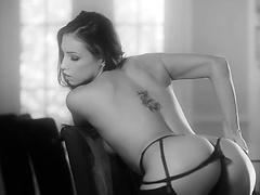 Lustful Celeste