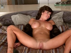 Deep Inside Veronica Avluv