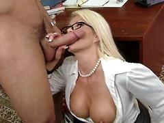 Take Your Big Tits And Shush It