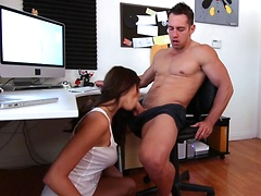 Holly\'s Hot Distraction