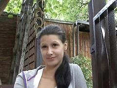 CZECH STREETS - Iveta