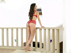 Nubile Films - Breathtaking