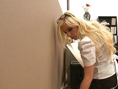 Britney Amber - I.R. Sex