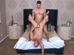 Cameron & Bryce: Bareback