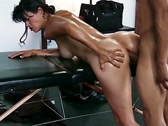 Dana Vespoli in Giving Back