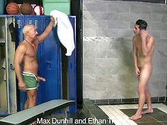 Max Dunhill & Ethan Travis, Added: 2011-11-25, 00:01:59