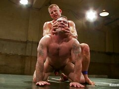 Dak Ramsey vs Mitch Colby, Added: 2011-11-25, 00:00:38