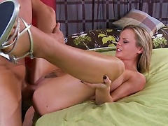 One on One with Bree Olson