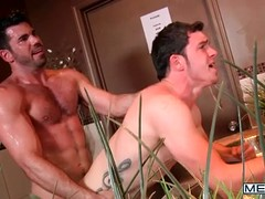 Daddy's Club - DMH - Drill My Hole - Billy Santoro & Robbie Rivers