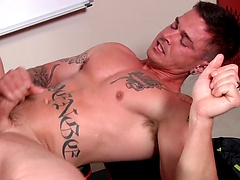 Man Musk - DMH - Drill My Hole - Sebastian Young & Bryan Cavallo