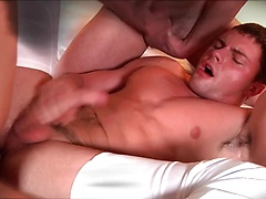 Repeat Offender - DMH - Drill My Hole - Johnny Rapid & Rafael Alencar