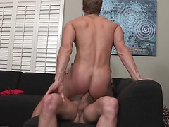 Dusty & Dean: Bareback