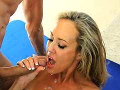 Brandi Love in Trainer Seduction