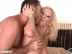 Teena Dolly, James Brossman - Anal Pleasures Part 1