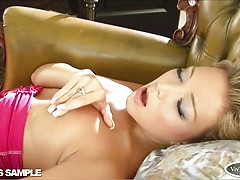 Natalia Forrest - Clits and Toes Part 4