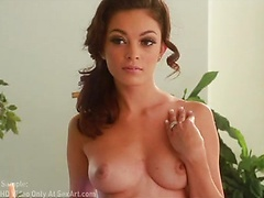 Ashley Doll - Wedding Day