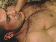 Paul Walker & Dato Foland in Gay of Thrones Part 2