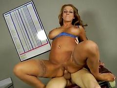 Nikki Sexx in Sexxlexia
