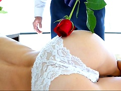 Jenni Lee in Soft as Roses