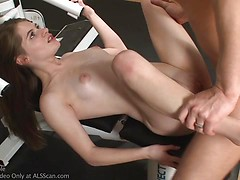 Seth Gamble, Alice March - Weight Training