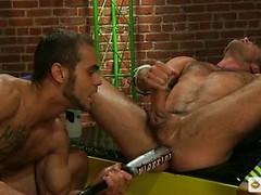 Mike De Marko & Brock Avery