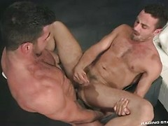 Raging Stallion - Full Blast!