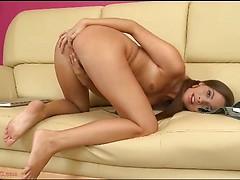 Alissa Brown