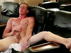 Next Door Male - Mr. Shane