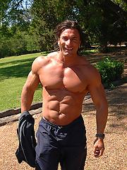 Daniel Morocco