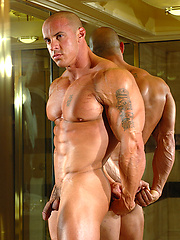 Vin Marco hottest muscle man