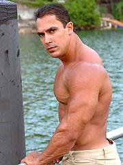 Bruno Dorado