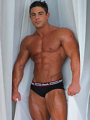 Rocco Martin in HD
