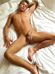 Jack Harrer Pin-Up