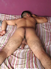 Straight latino Jorge