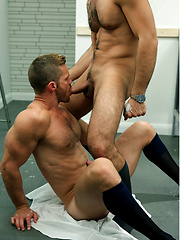Under construction - Landon Conrad and Rio Silver