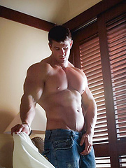 Zeb Atlas in Kona Blue