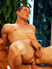 Kevin Cage And Tim Black Fuck