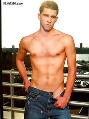 Damien stripping