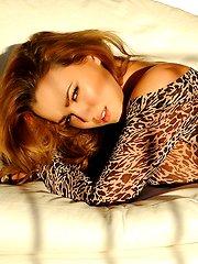 Jodie Gasson: Pussy Cat - Free porn pics. Sexhound.com