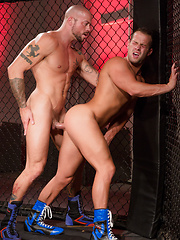 Hot House - Sean Duran & Luke Adams