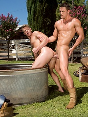 Hot House - Brian Bonds & Ryan Rose