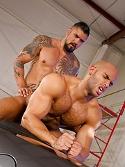 Raging Stallion - Boomer Banks & Sean Zevran