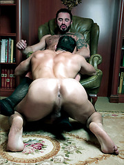 UNDER THE INFLUENCE. Starring FLEX & JESSY ARES